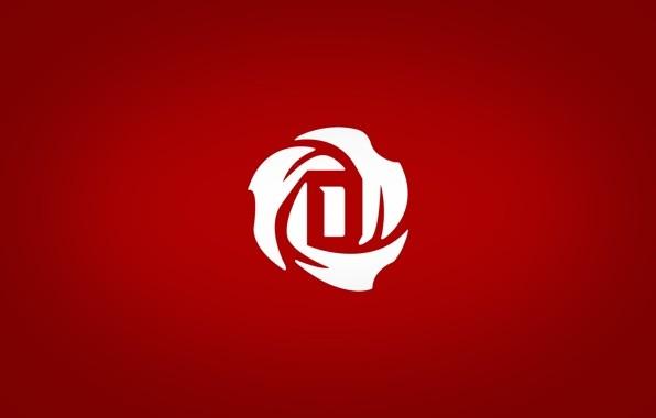 Wallpaper derrick rose drose drose wallpaper logo red logo nba