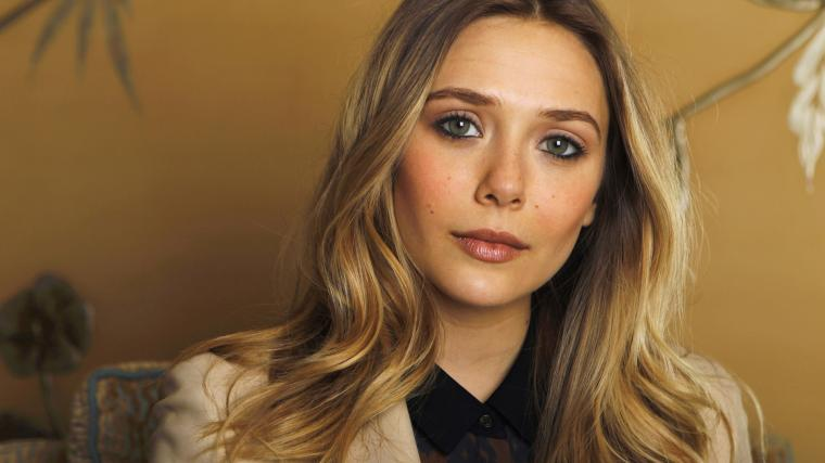 HD Elizabeth Olsen Wallpapers HdCoolWallpapersCom