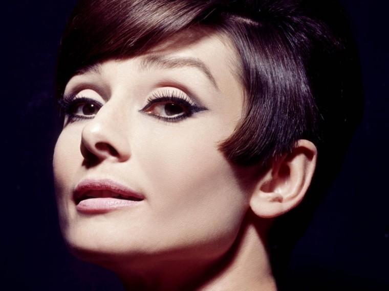 Audrey Hepburn Wallpaper   Classic Movies Wallpaper 6627057