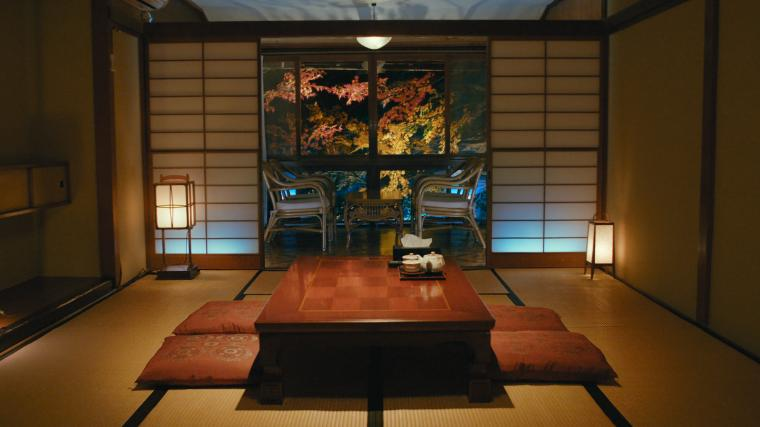 Nissan turns ryokan into an automated wonder CNN Travel