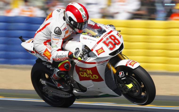 Honda Moto Gp wallpaper   706844