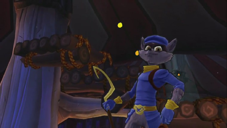 Sly Cooper Thieves in Time Wallpapers