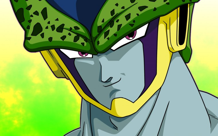 Dbz Cell Wallpaper \x3cb\x3edragon ball z wallpapers\x3cb\x3e