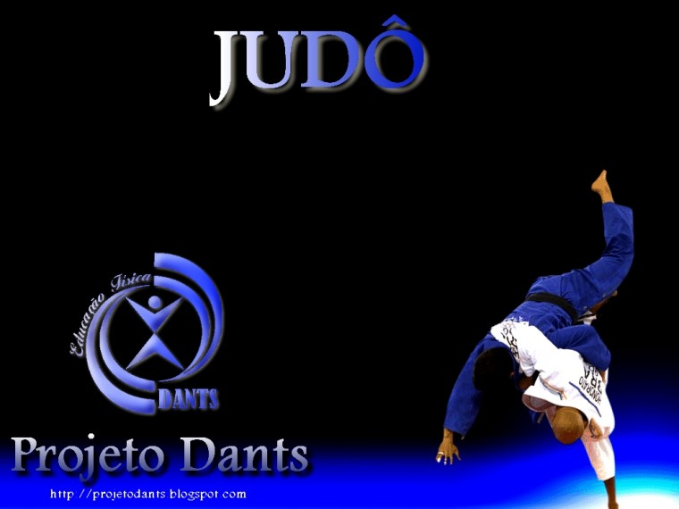 Judo Wallpapers Pictures