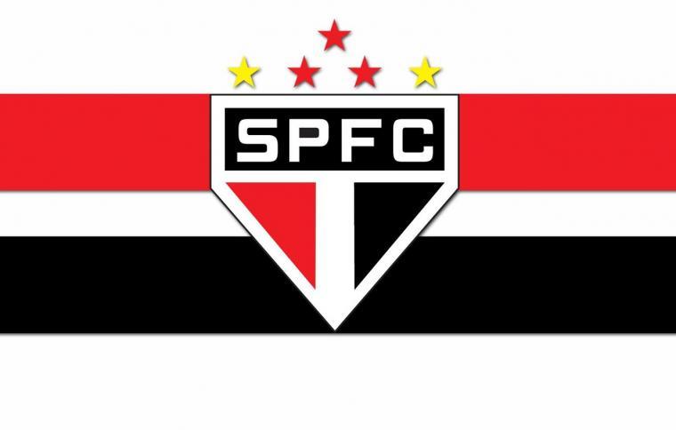 Wallpaper wallpaper sport logo football Sao Paulo FC images