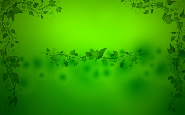 Top And Natural Green Wallpaper   Styli Wallpapers