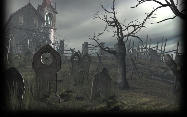 Resident Evil 4 HD Wallpaper Background Image 1920x1200 ID