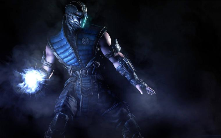 Sub Zero MKX Wallpapers   Top Sub Zero MKX Backgrounds