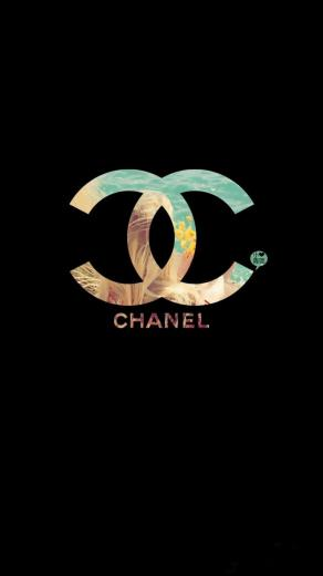 Creative Chanel Logo iPhone 6 6 Plus and iPhone 54 Wallpapers
