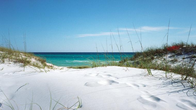 pictures beach beaches florida wallpaper scenic images desktop