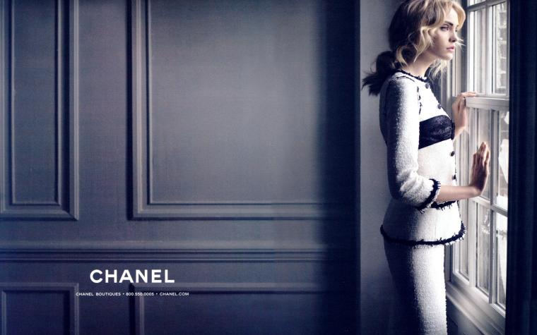 Chanel Wallpaper Desktop wallpaper wallpaper hd background desktop