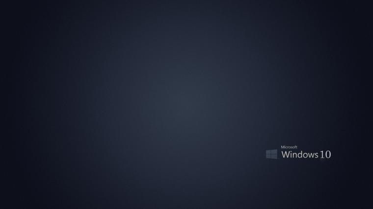 Microsoft Windows 10 Gray Background wallpaper Best HD Wallpapers