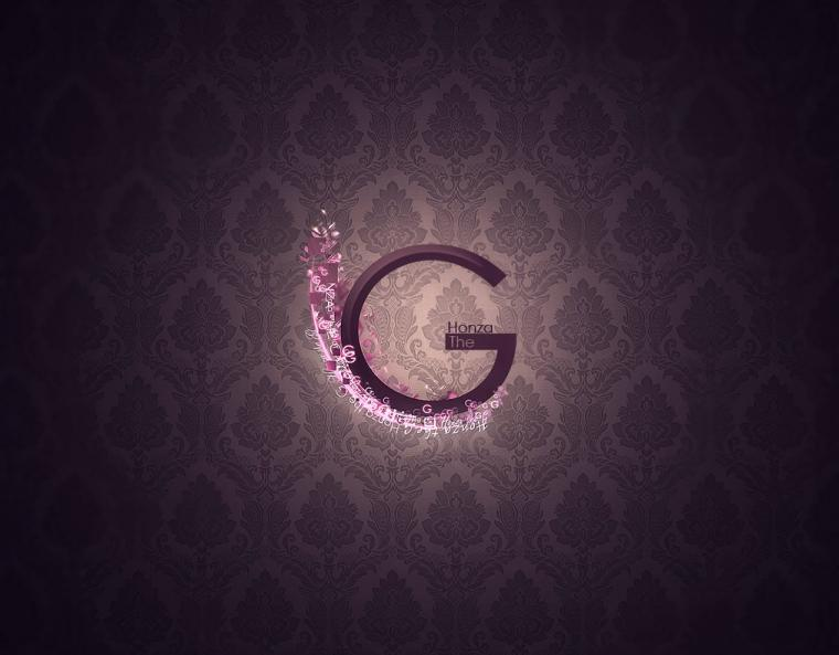 mobile 4 all G Alphabet wallpapers for mobile phone  mobile wallpaper