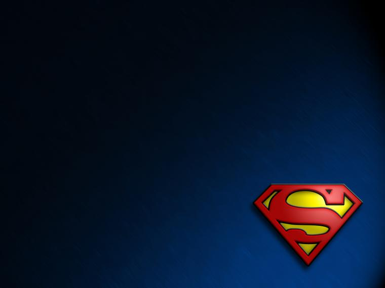 Pics Photos   Superman Desktop Wallpapers