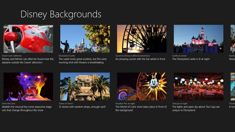 Disney Backgrounds for Windows 108 download