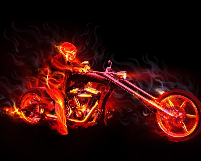 wallpaper Ghost Rider Wallpaper Download hd wallpaper
