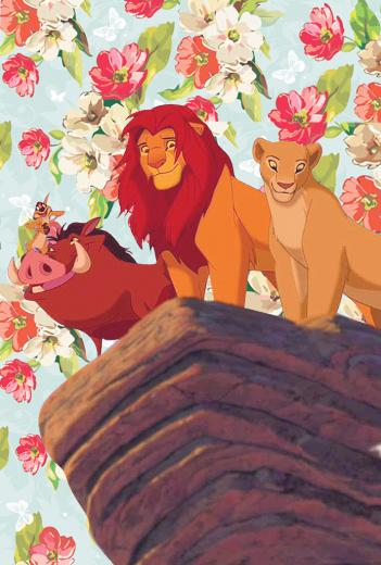 yencixoxo iPhone Backgrounds The Lion King by request