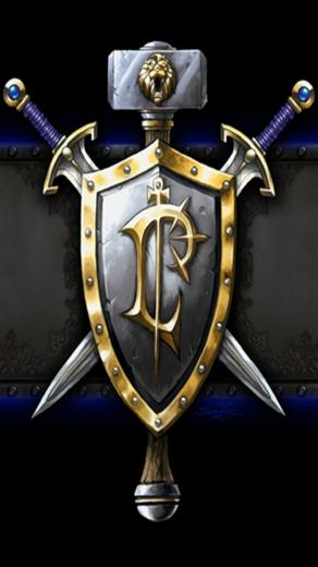 Swords Shield Game iPhone Wallpapers iPhone 5s4s3G Wallpapers