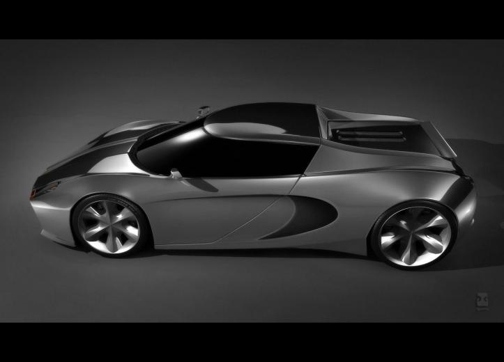 Lotus Europa I6 troycar Concept cars Car wallpapers Cars