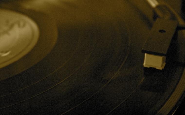 Record Wallpaper 1920x1200 Music Record Turntable Vinyl Record