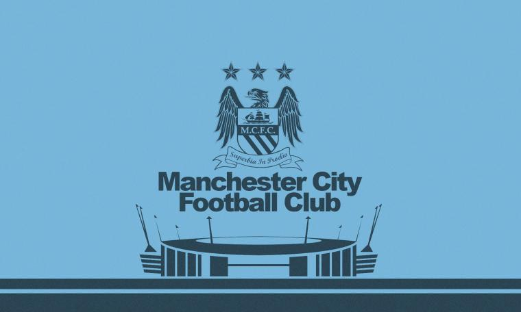 manchester city logo   Large Images Football Manchester