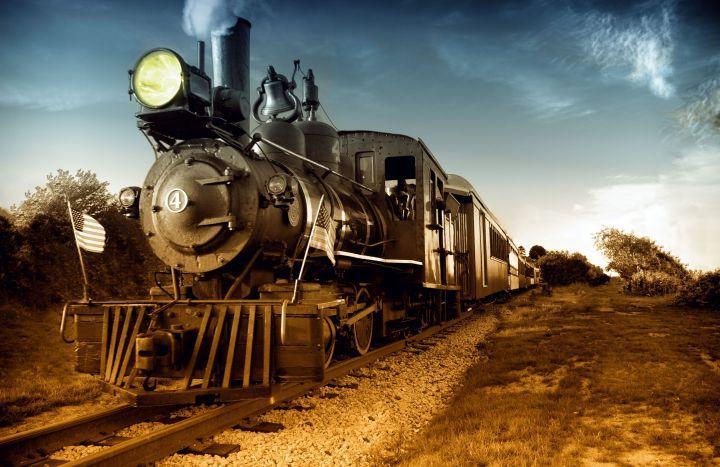 locomotive steam rail photo vehicle traffic us locomotive vintage road