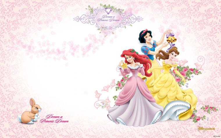 Disney Princess images Disney Princess wallpaper photos