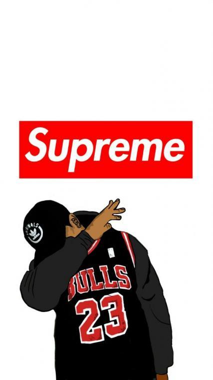 Dope Dope Supreme Art Cartoon Tumblr Swag Grime my people