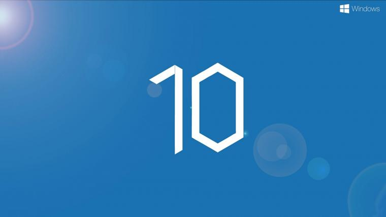 Windows 10 HD Wallpapers 2015 Tech96
