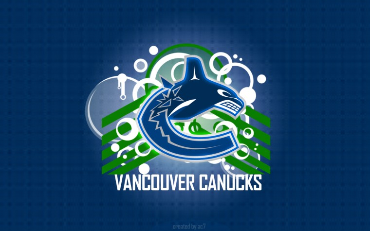 HQ Vancouver Canucks Wallpaper Full HD Pictures