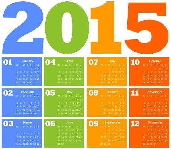 2015 Calendar Countdown Printable Pictures Images Photos Wallpaper