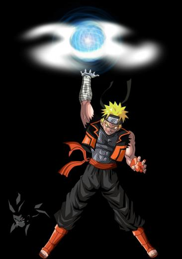 Pin by The Aubinater staion on Supreme wallpaper Naruto uzumaki