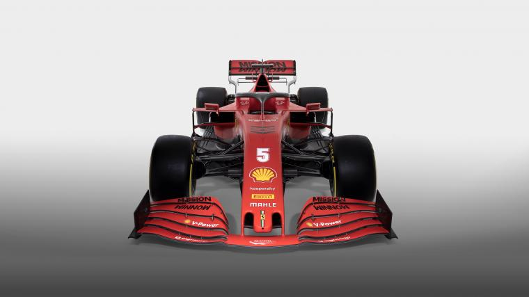 Download 2020 Ferrari SF1000 Wallpapers   WSupercars