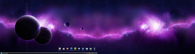 comurl http windows7themes net windows 7 dual monitor theme htmlhtml