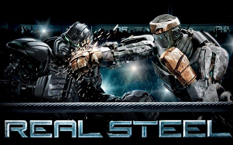 Real Steel Computer Wallpapers Desktop Backgrounds 2560x1600 ID