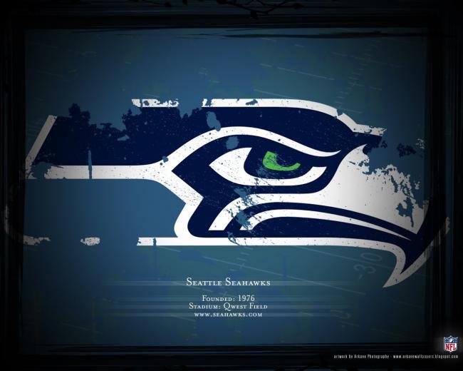 Arkane NFL Wallpapers Profile   Seattle Seahawks