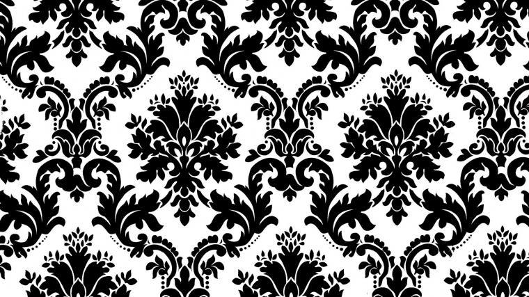 Patterns Wallpaper 1920x1080 Minimalistic Patterns Vector Templates