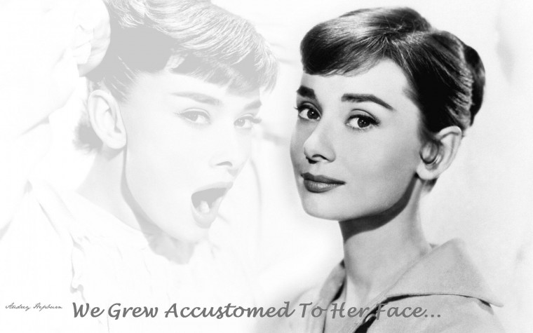 Audrey Hepburn images Happy Birthday Audrey HD wallpaper and