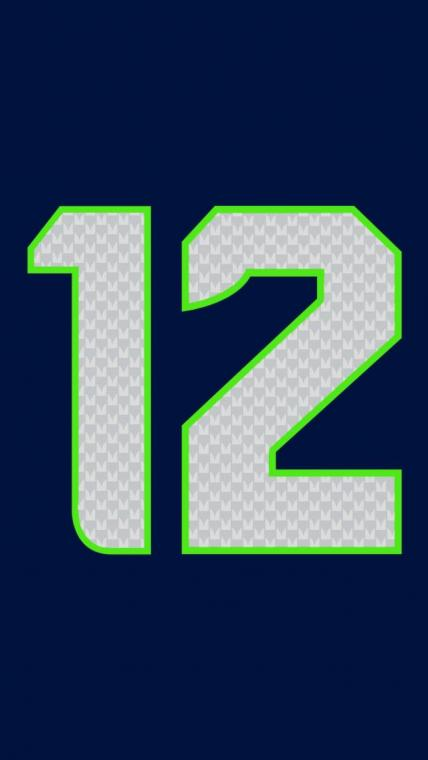 Seahawks Iphone Wallpaper 12 Seahawks 12 man iphone 5s