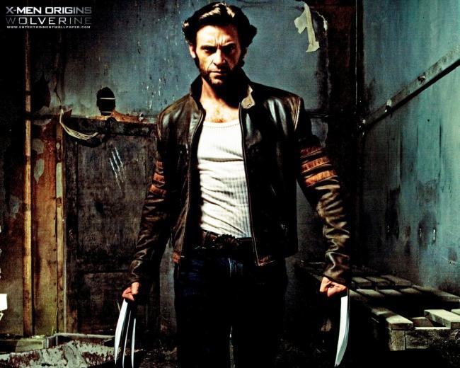 X Men Origins Wolverine achtergrond   Upcoming films achtergrond