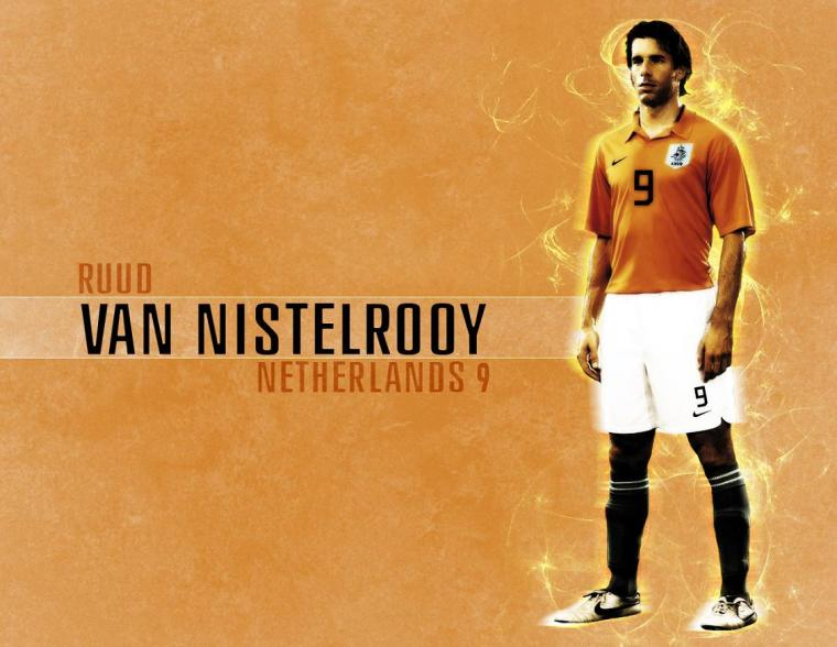 RUUD VAN NISTELROOY wallpaper Football Pictures and Photos