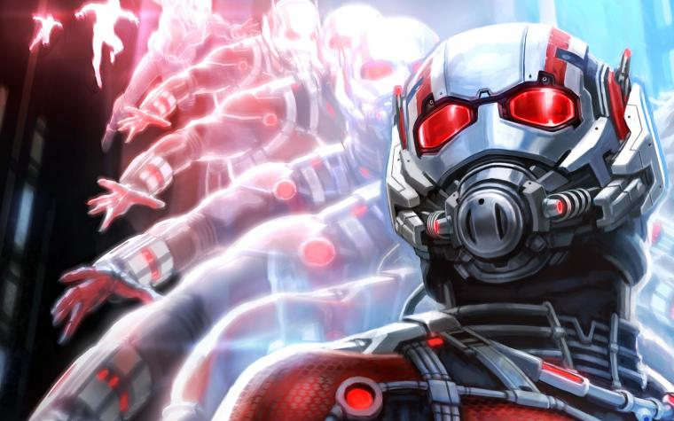 Ant Man Android HD Wallpapers