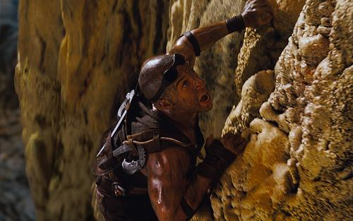 Flickriver Photoset The Chronicles of Riddick Desktop Wallpaper