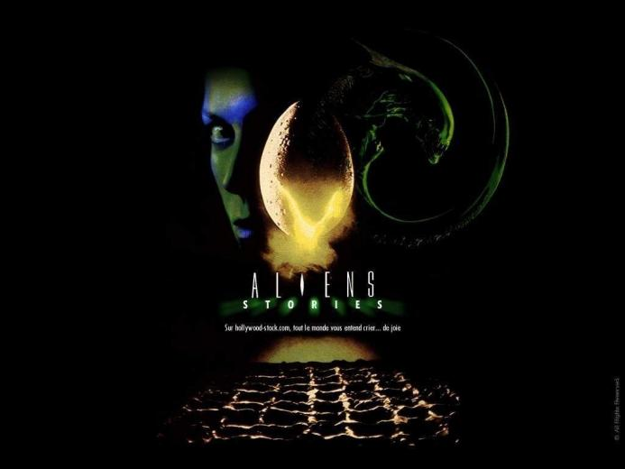 Aliens Wallpapers 6