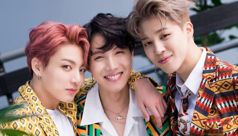 BTS images Jhope Jimin and Jungkook bts 41539125 1919 1097 HD