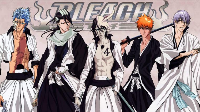 Top 6 Anime Like Bleach [Best Recommendations] Animeblog