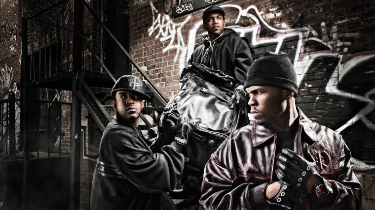 Music   G Unit Wallpaper