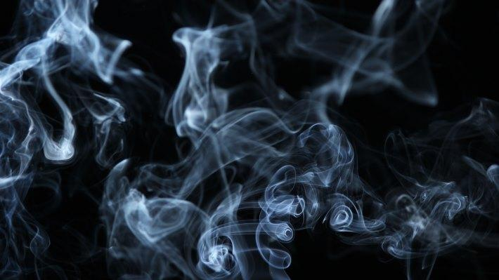 Smoke on Black Background HD Wallpapers 4K Wallpapers