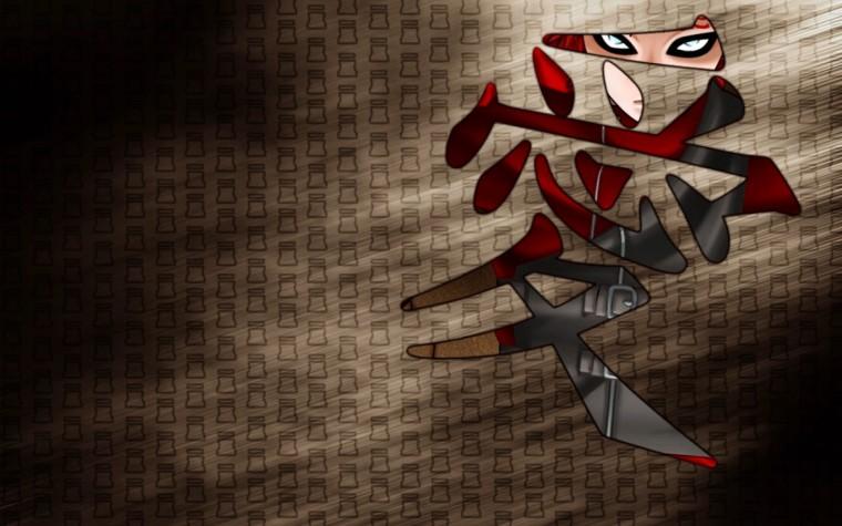 Naruto Shippuden Gaara Kazekage Wallpaperjpg