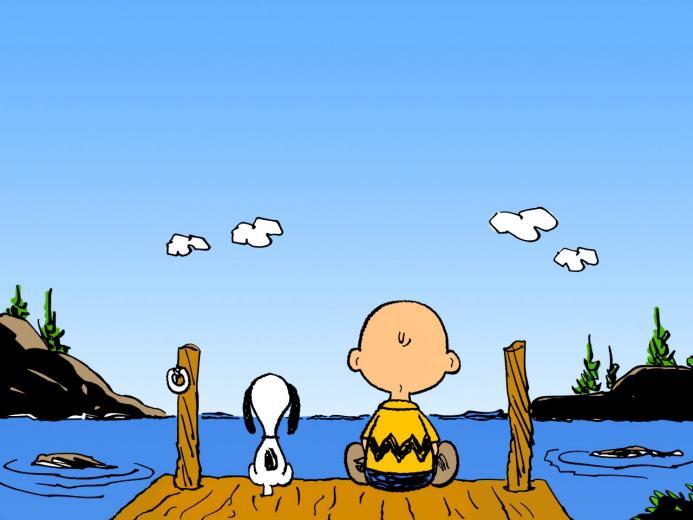 Snoopy Charlie Wallpaper 1280x960 Snoopy Charlie Brown Peanuts